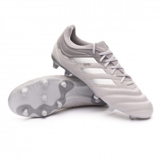 Copa 20.3 FG Grey two-Silver metallic-Solar yellow