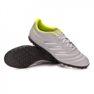 Copa 20.4 Turf Grey two-Matte silver-Solar yellow