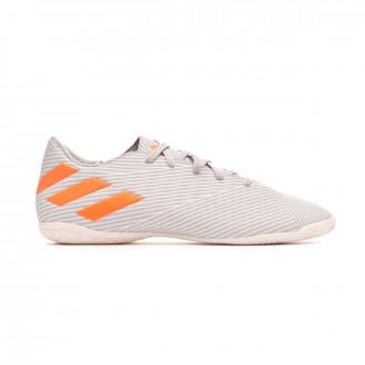 a pies en el precio más barato más barato Zapatillas fútbol sala adidas Nemeziz - Tienda de fútbol ...