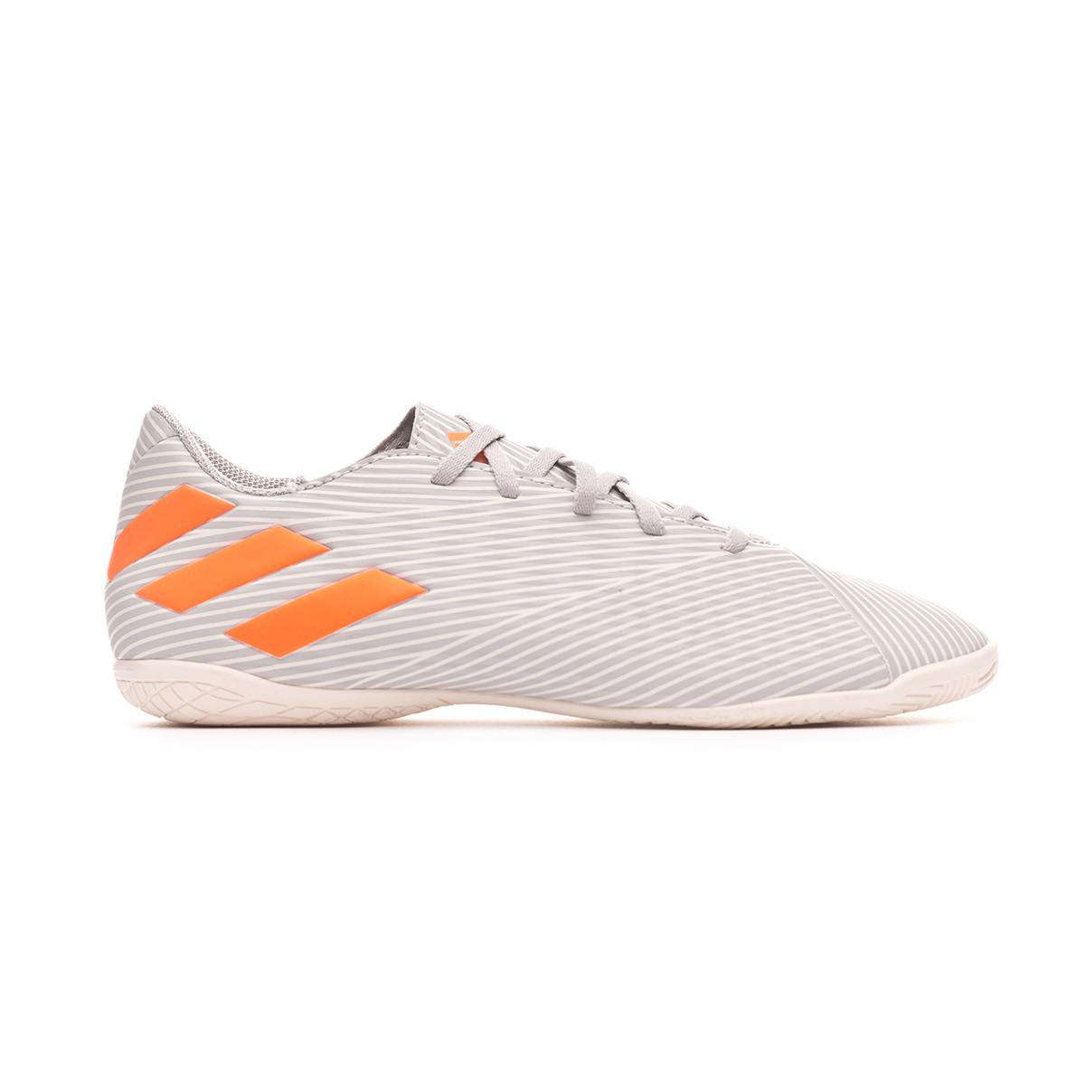 Sapatilha de Futsal adidas Nemeziz 19.4 IN