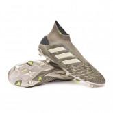 Football Boots Predator 19+ FG Legacy green-Sand-Solar yellow
