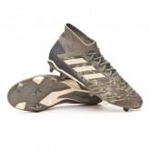 Football Boots Predator 19.2 FG Legacy green-Sand-Solar yellow