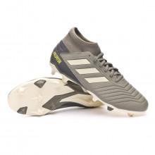 Football Boots Predator 19.3 FG Legacy green-Sand-Solar yellow