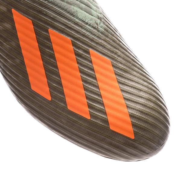 Scarpe adidas X 19+ FG