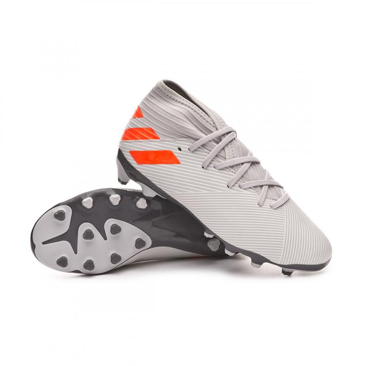 Chaussure de foot adidas Nemeziz 19.3 MG Niño