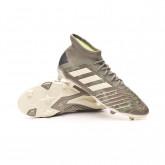Football Boots Predator 19.1 FG Niño Legacy green-Sand-Solar yellow