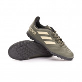 Football Boots Predator 19.4 Turf Niño Legacy green-Sand-Solar yellow