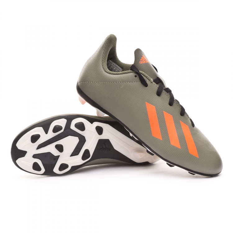 Scarpe adidas X 19.4 FxG Bambino