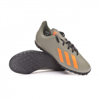 X 19.4 Turf Niño Legacy green-Solar orange-Black