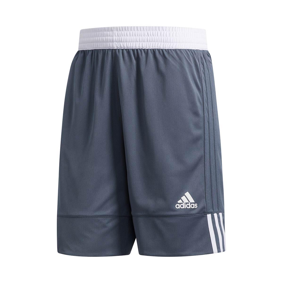 ala Tamano relativo Subdividir  Shorts adidas 3G Speed Reverse Onix-White - Football store Fútbol Emotion