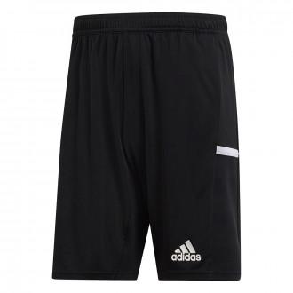 Shorts  adidas T19 KN Black-White