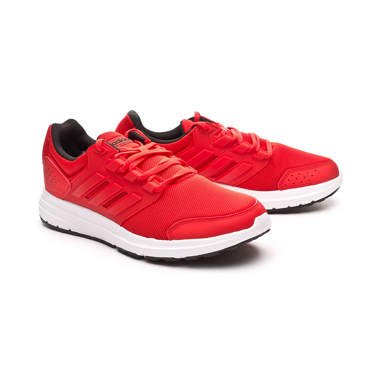 Trainers adidas Galaxy 4 Active red