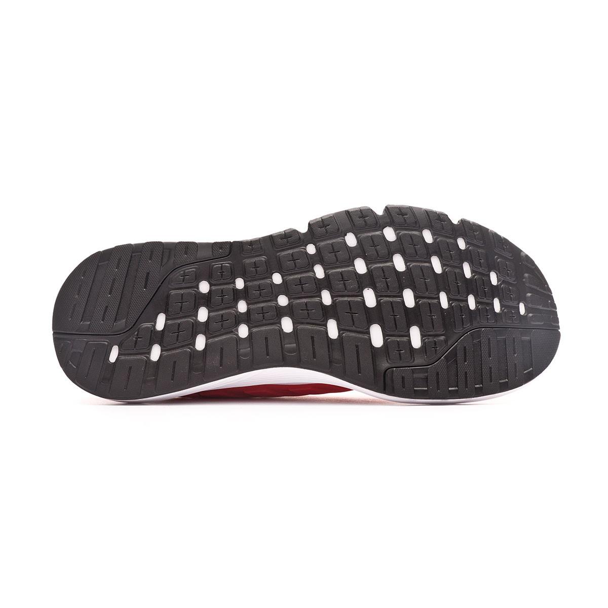 Scarpe adidas Galaxy 4 Active red Core black Negozio di
