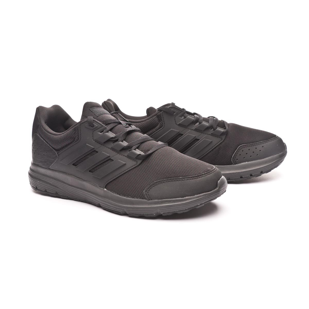 Trainers adidas Galaxy 4 Core black