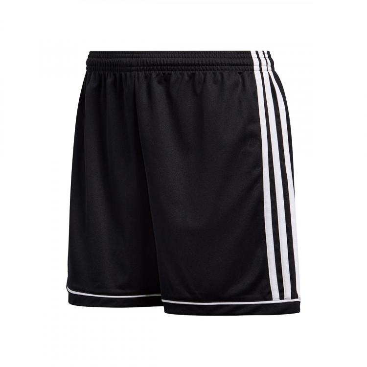 Pantalón corto adidas Squadra 17 Mujer