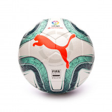 LaLiga FIFA Quality 2019-2020