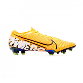 Football Boots  Nike Mercurial Vapor XIII Elite Special Edition FG Laser orange-Black-Hyper Crimson