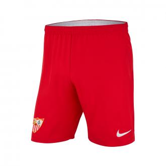 Shorts Nike Sevilla FC Segunda Equipación 2019-2020 Red