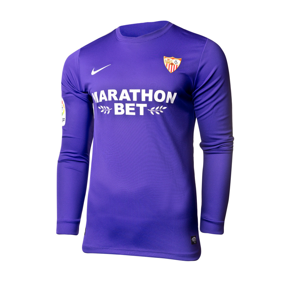 Maglia Nike Sevilla FC Primo completo portiere 2019-2020