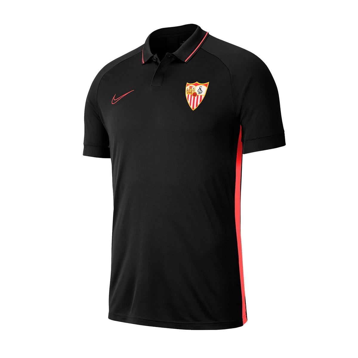 Polo Nike Sevilla FC Paseo 2019 2020 Bambino