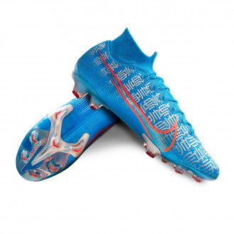 Superfly VII Elite CR7 Shuai FG Blue hero-Solar red