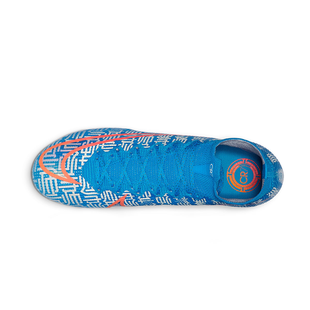 Bota Nike Superfly VII Elite CR7 Shuai FG