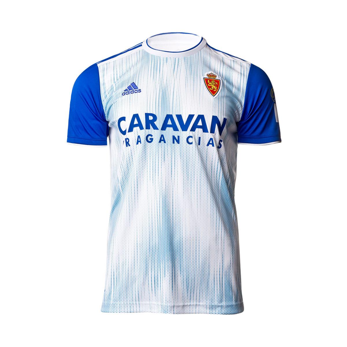 Camisa de Futebol Zaragoza (Espanha)