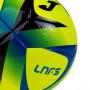 Balón Réplica LNFS Sala 58 cm Amarillo fluor-Negro-Azul