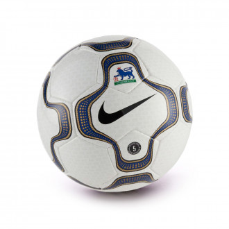 Ball Nike Premier League Merlin 2019-2020 White-Black