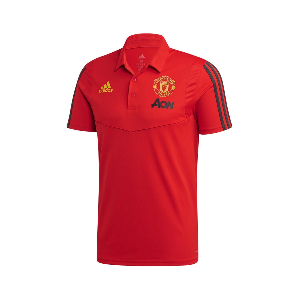 يبذل جهد طفل تناوب Manchester United Polo Shirt Dsvdedommel Com