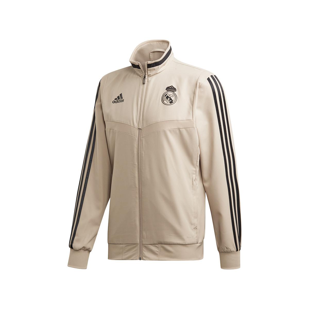 Casaco adidas Real Madrid Prematch 2019 2020