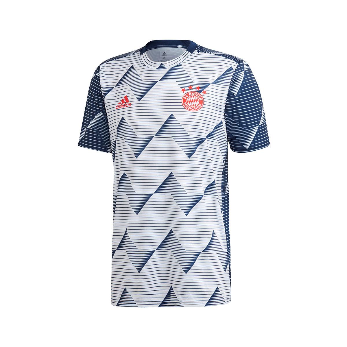 Maglia adidas FC Bayern Munich Preshi 2019-2020