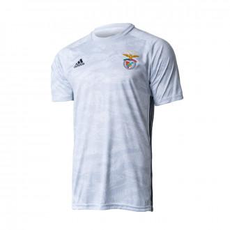 Camisa do PSG Branca 20192020 Masculina Personalizável