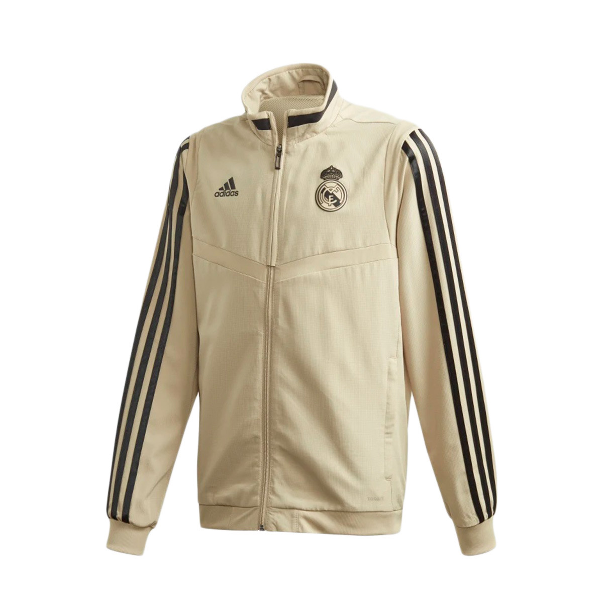 Giacca adidas Real Madrid Prematch 2019 2020 Bambino
