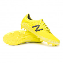 Football Boots Furon Dispatch FG Sulphur yellow