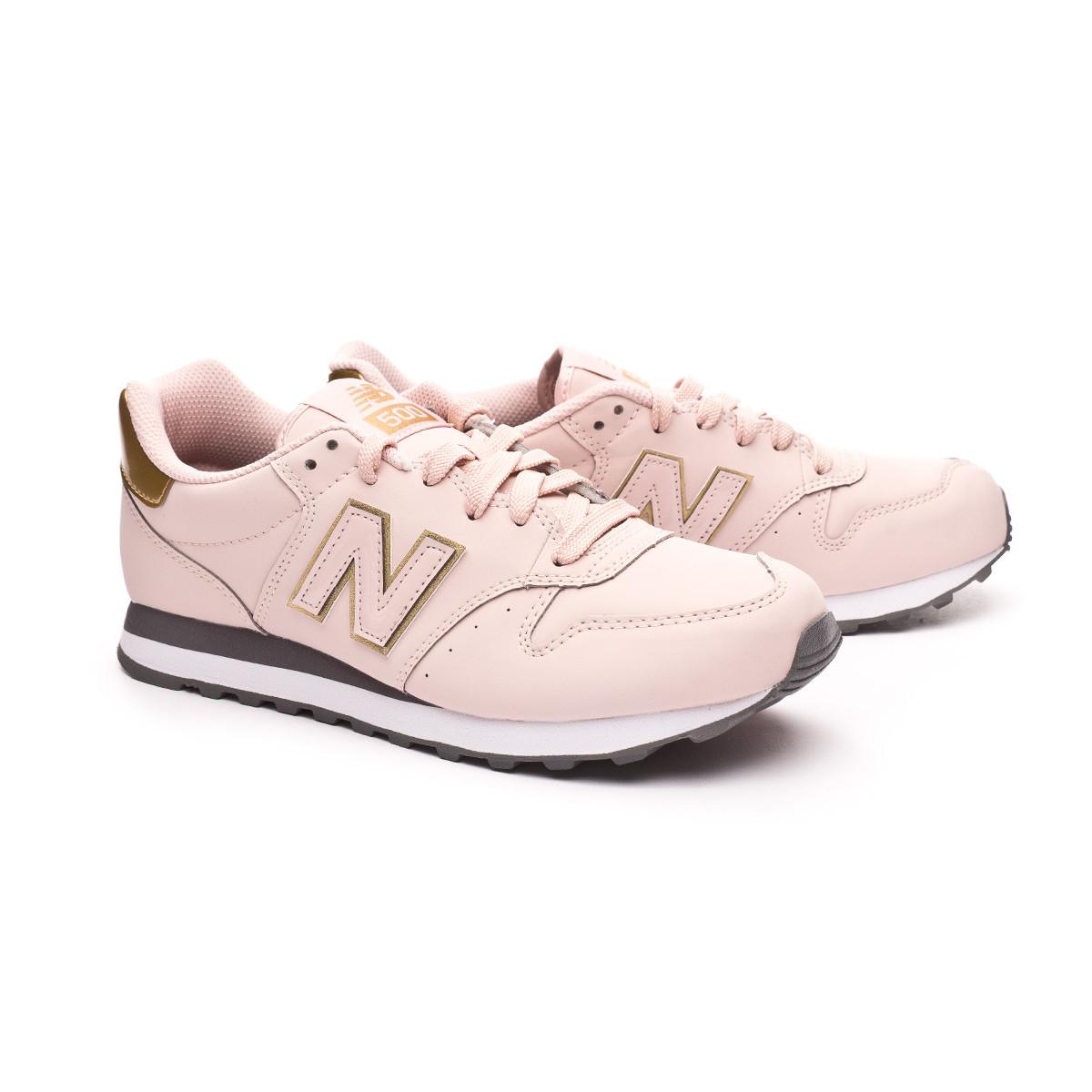 zapatillas new balance mujer 500