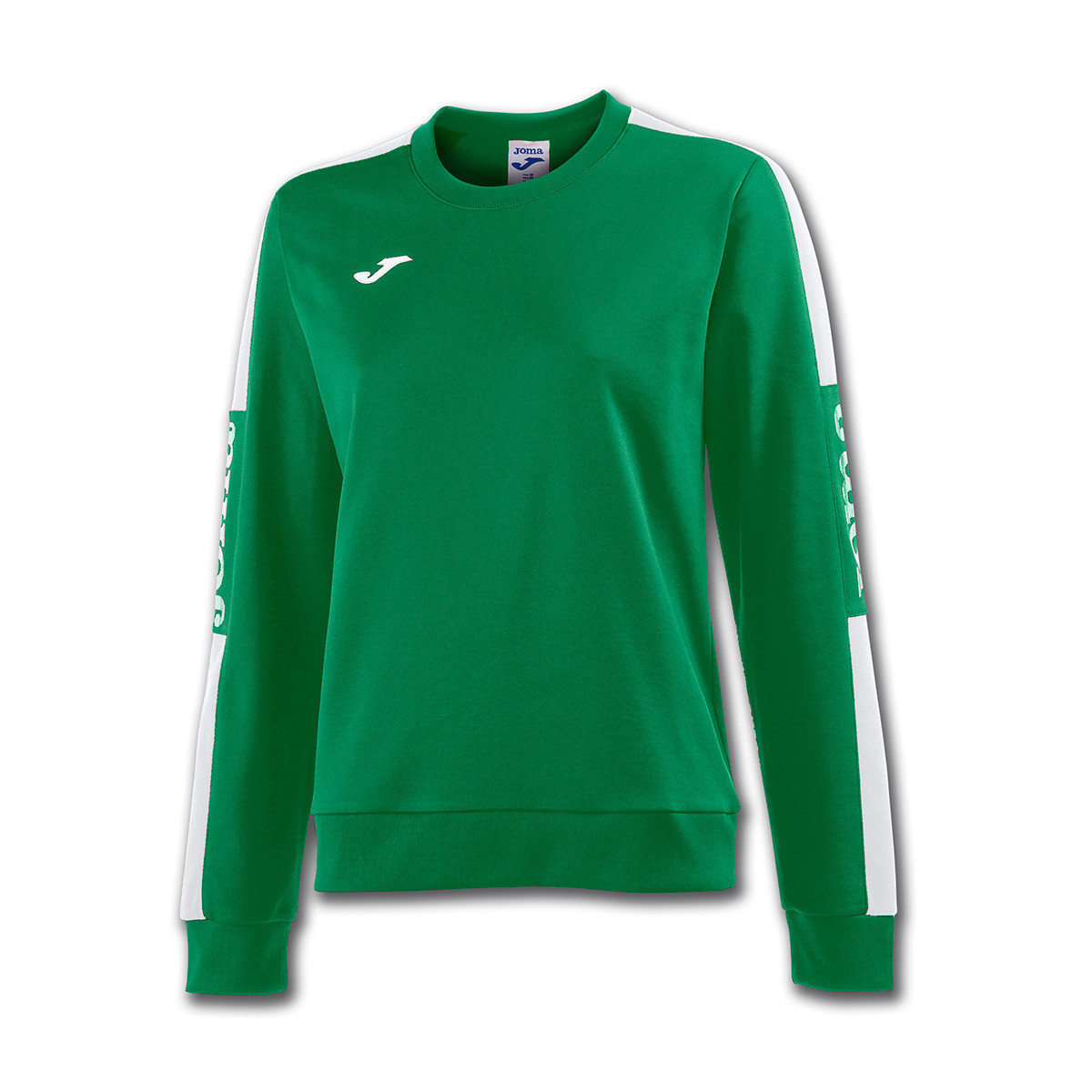 joma jersey mexico, Joma Champion II Sweatshirt Felpe Bianco