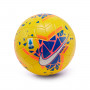 Balón Strike 2019-2020 Yellow-Blue-Total orange-White