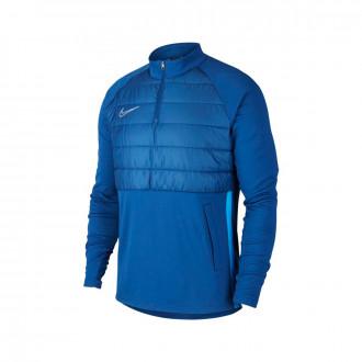 Casaco Nike SL SL Roma I96 2019 2020
