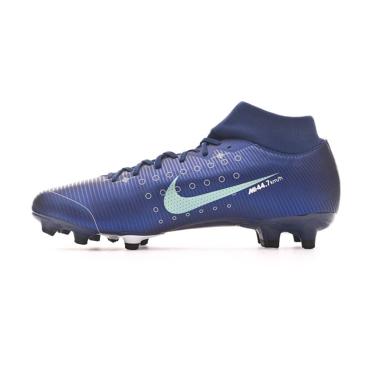 Chaussure de foot Nike Mercurial Superfly VII Academy MDS FGMG