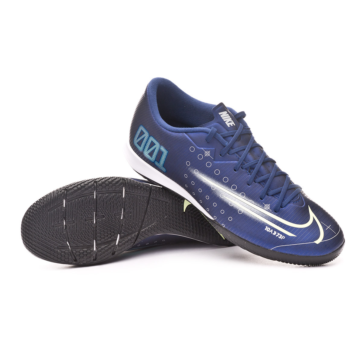Chuteira Futsal Nike Mercurial Vapor 13 Academy MDS IC