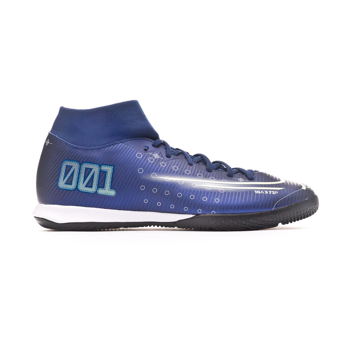 Chaussure de futsal Nike Mercurial Superfly VII Academy MDS IC