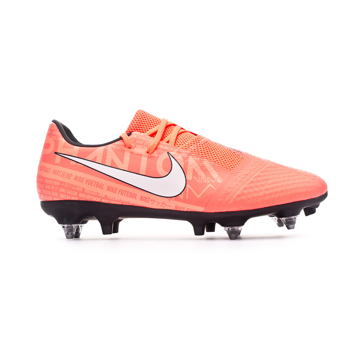 Chaussure de foot Nike Phantom Venom Academy SG Pro Anti Clog Traction