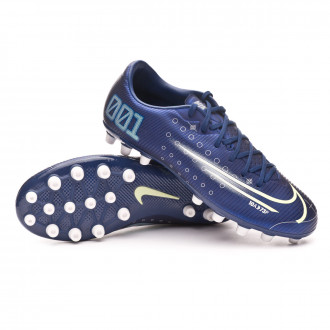 Mercurial Vapor XIII Academy MDS AG Blue void-Barely volt-White-Black