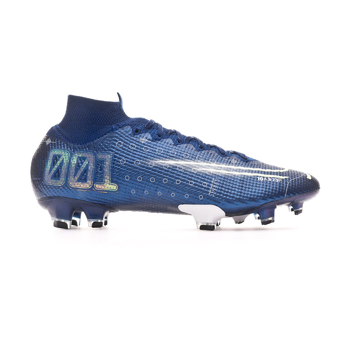 Chuteira Nike Mercurial Superfly VI Elite Society – Neymar Jr.