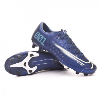 Mercurial Vapor XIII Academy MDS FG/MG Blue void-Barely volt-White-Black