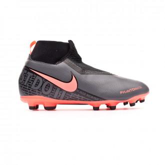zapatillas fútbol niño nike