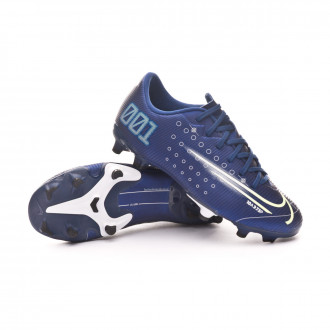 Mercurial Vapor XIII Academy MDS FG/MG Niño Blue void-Barely volt-White-Black