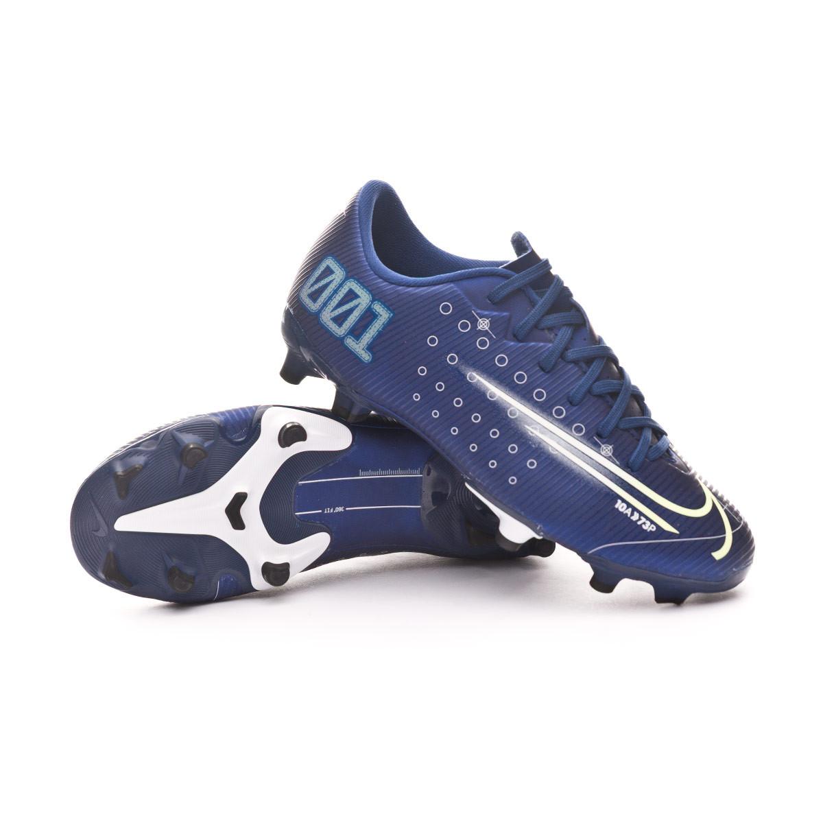 Scarpe Nike Mercurial Vapor XIII Academy MDS FGMG Bambino