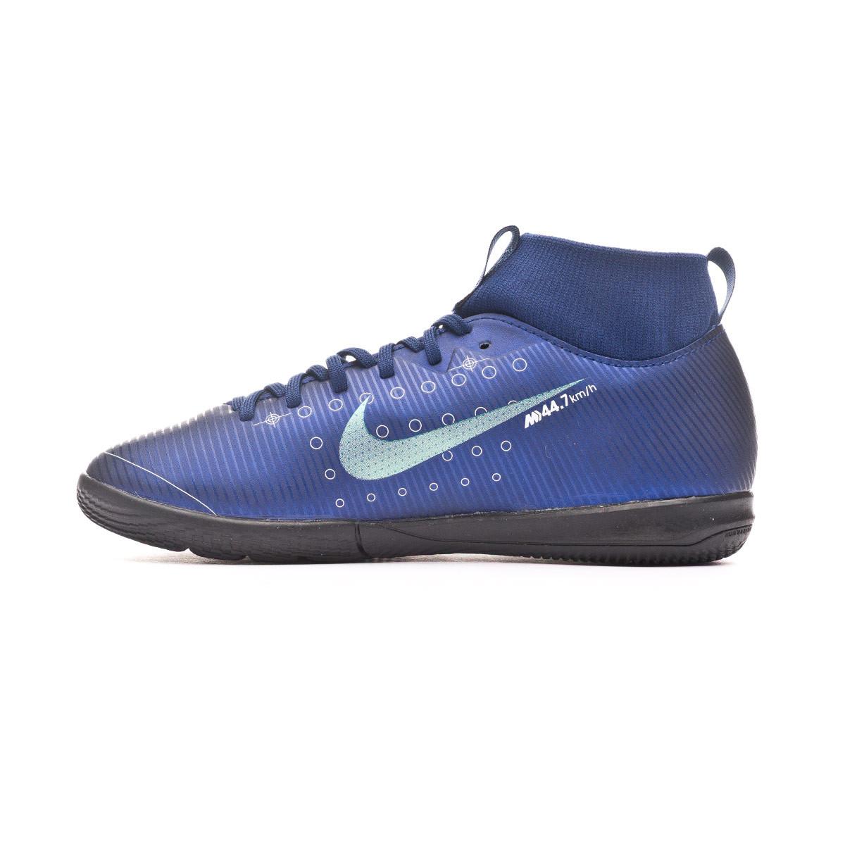 Nike Jr Superfly 7 Academy IC, Zapatillas de fútbol Sala